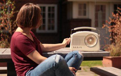 Radiobeitrag auf Tide > Die unendliche Reichweite der göttlichen Liebe < Sa. 10.10. um 12:30 Uhr